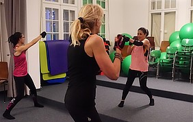 Piloxing®-Training
